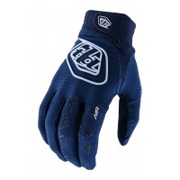 Troy Lee Designs TLD GP Air Motocross Gloves Solid Navy