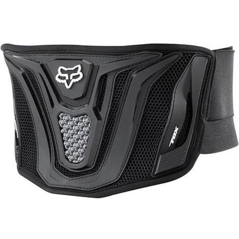 Fox MX Blackbelt Adult Motocross Kidney Body Belt