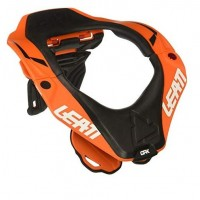 Leatt GPX 5.5 Motocross Neck Brace ORANGE