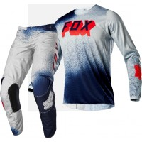 2020 Fox 180 BNKZ Limited Edition Motocross Gear GREY 28 LARGE ONLY