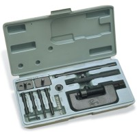 Chain Breaker and Rivet Tool Kit