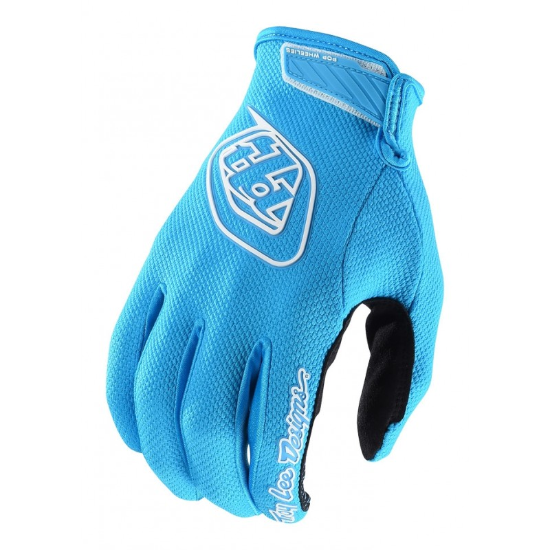 Troy Lee Designs TLD GP Air Motocross Gloves Light Blue
