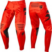 2019 Shift 3LACK LABEL MAINLINE Motocross Pants RED 28 ONLY