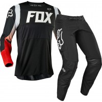 2020 Fox 360 Motocross Gear BANN BLACK 28 ONLY