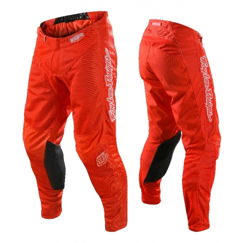 Troy Lee Designs Mono Kids TLD GP Motocross Pants Orange