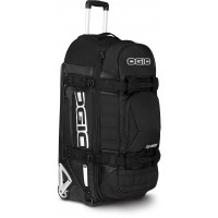 Ogio 9800 Moto Gearbag Stealth Black