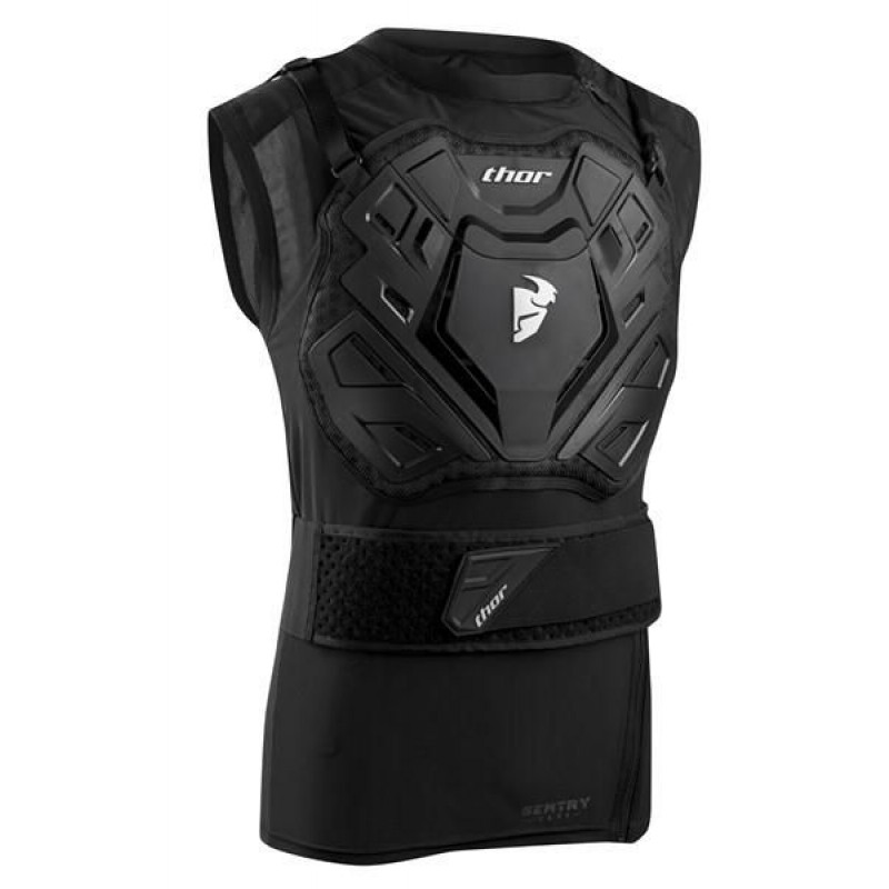 Thor Sentry XP Motocross Vest Body Armour