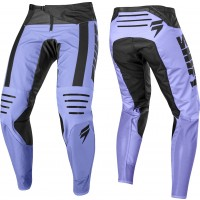 2019 Shift 3LACK LABEL STRIKE Motocross Pants PURPLE