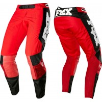2020 Fox 360 Motocross Pants LINC FLAME RED