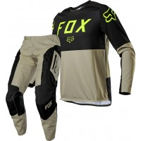 2021 Fox Legion LT Enduro Offroad Gear Sand