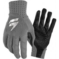 Shift MX 3LUE LABEL GHOST Motocross Gloves GREY