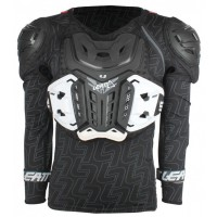 Leatt Brace 4.5 Body Armour Suit Adult ACU CE Approved EN1621