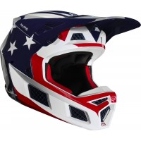 2020 Fox V3 PREY Limited Edition Motocross Helmet ALL NEW