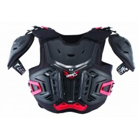 Leatt 4.5 PRO JUNIOR Kids Body Armour ACU Approved EN1621