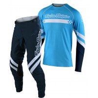 2020 Troy Lee Designs TLD SE ULTRA Motocross Gear FACTORY OCEAN NAVY