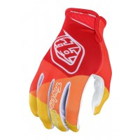 2020 Troy Lee Designs TLD GP Air Motocross Gloves JET Red Yellow