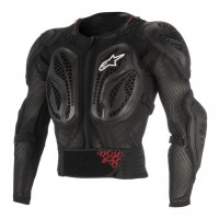 Alpinestars Bionic Action Jacket Body Armour Suit SMALL ONLY