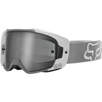 2021 Fox VUE STRAY Motocross Goggles Steel Grey