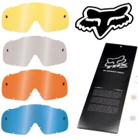 Fox AIRSPACE Genuine Replacement Lenses