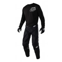 Troy Lee Designs Mono Kids TLD GP Motocross Gear Black