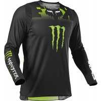 2021 Fox 360 PRO CIRCUIT MONSTER ENERGY Motocross Jersey XL or XXL ONLY