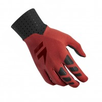 Shift MX 3LUE LABEL AIR Motocross Gloves MARS RED