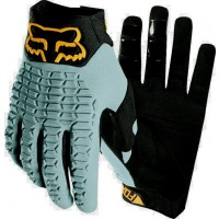 Fox Legion Offroad Motocross Gloves Slate Grey SMALL ONLY
