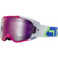 2020 Fox VUE SPARK Motocross Goggles DUSC Multi with Mirrored Lens