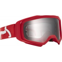 2020 Fox AIRSPACE PRIX Motocross Goggles FLAME RED