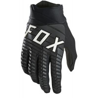 Fox 360 Motocross Gloves BLACK