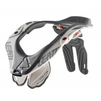 Leatt 5.5 Motocross Neck Brace STEEL