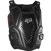 2020 Fox Raceframe Impact SB Motocross Body Armour Black (BNKZ)