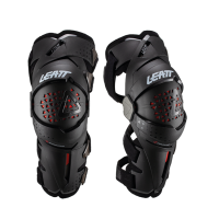 Leatt Z Frame Youth Kids Junior Motocross Knee Braces Per Pair