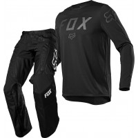 2021 Fox Legion LT EX Enduro Offroad Gear Black