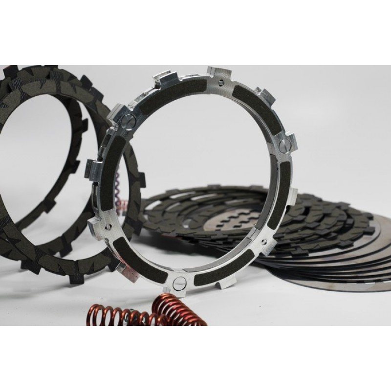 NEW Rekluse Radius X Motocross Clutch Kit