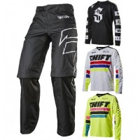 Shift Recon Overboot Freestyle Motocross Gear 28 ONLY