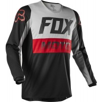 2020 Fox 180 Motocross Jersey FYCE GREY