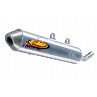 FMF Q and Q Stealth 2 Stroke Quiet Core Enduro Silencer