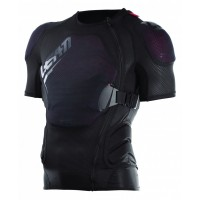 Leatt 3DF Airfit Lite Body Armour Tee ACU CE Approved EN1621