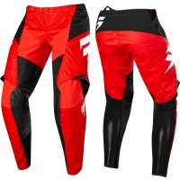 2019 Shift WHIT3 Label YORK Motocross Pants RED