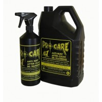 Pro Care Bike Prep & Degreaser for Motocross Bikes
