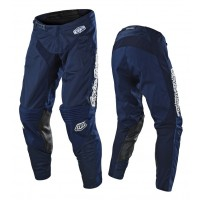 Troy Lee Designs MONO TLD GP AIR Motocross Pants Navy
