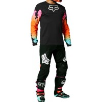 2021 Fox Flexair PYRE Limited Edition Motocross Gear