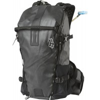 Fox UtilIty Camelback Hydration Pack Black LARGE