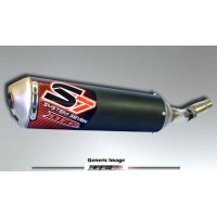 DEP S7R Motocross Exhaust Slip On Silencer