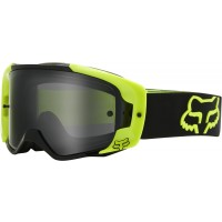 2021 Fox VUE STRAY Motocross Goggles Black Yellow