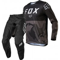 2021 Fox Legion LT Enduro Offroad Gear Black Camo SMALL or XXL ONLY
