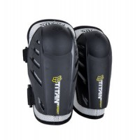 Fox MX Racing Titan Sport Youth Kids MX Elbow Guards