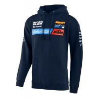 Troy Lee Designs Team KTM Pullover Hoody Navy XL ONLY