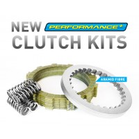 New Aramid Kevlar Performance Complete Clutch Kit for Motocross Bikes